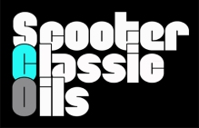 scooter clasic oils